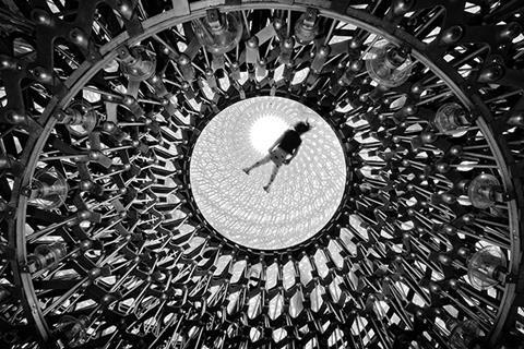 Elevation by Naf Selmani